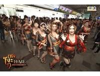 SNSplus《戰舞姬》 大戰泰國紅衫軍