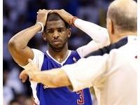 NBA季後賽/甩開爭議判決 快艇全員收拾情緒再出發