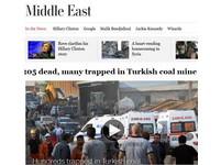 土耳其史上最嚴重礦災 遇難人數飆至282人
