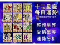 【寶靈老師】2014/06/11十二星座日運勢
