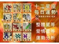 【寶靈老師】2014/06/16十二星座日運勢