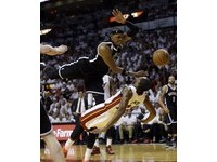NBA季後賽/遭艾倫粉碎奪冠夢 皮爾斯:心情很複雜