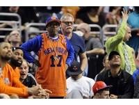 NBA/挺林書豪外一章 史派克李打敗威爾史密斯