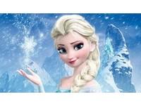 《冰雪奇緣》擠下《鋼鐵人3》逆轉登2013票房冠軍!