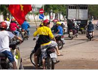 越南暴動躲衣櫥逃死劫 台商返台驚嚇過度中風身亡