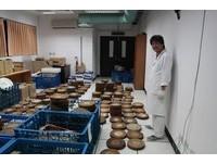 任達華穿越核災後世界 《紅Van》助陣台北電影節