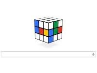 紀念發明40周年!Google 首頁魔術方塊隨你玩