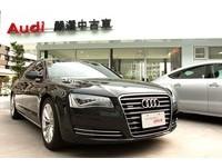 Audi 嚴選中古車高雄展示中心正式啟動
