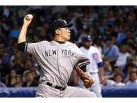 MLB/敗給墊底軍小熊 田中將大終止神話34連勝