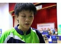 世大運/男女桌球團體賽 雙雙在16強獲勝