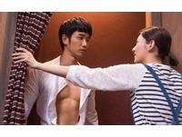 劉以豪愛裸睡「拍戲被扒光」 郭雪芙挑剔看大肌肌
