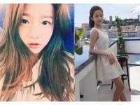 不科學美腿! 南韓14歲美少女金賽綸「根本超模」