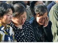 平壤公寓崩塌傳4人被槍決 官方看到簡訊擴散急道歉
