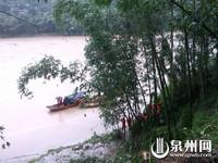 漳州落水車禍仍有1失蹤 兩岸拉高處理層級
