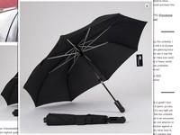 「金鋼不壞傘」剖西瓜開椰子!隱藏日常生活的防身利器