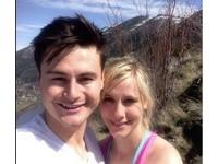 美男4年遊26國拍求婚影片:最美好的冒險就是愛上妳!