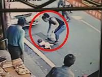 高雄少年菜市場暴衝8傷 女童驚捲車底「毫髮無傷」