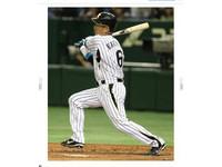 MLB/金本知憲開轟 阪神5比1給水手難堪