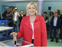 5年首次選贏!歐議會大選狂吸青年選票 法極右派獲勝
