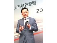 台灣奧迪總裁邱山祥八月調任Bentley汽車亞太區總裁
