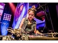 台大正妹超吸睛 DJ趙心蕾:想讓聽眾得到驚喜