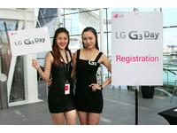 LG G3、One M8、GALAXY S5、Xperia Z2旗艦規格比一比