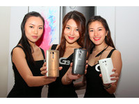 LG G3預計 7 月  1 日登台!目標挑戰 25 萬台灣人入手