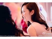吳佩慈被「黑」淚關微博:我沒做錯事,沒貪圖金錢名利