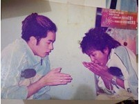 Junior PO文謝黃鴻升14年友情 催淚網友:加了洋蔥
