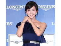陳妍希曾想輕生…林志玲:當藝人你一定要百毒不侵!