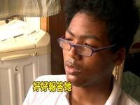撿到黑人棄嬰 上海阿嬤養了15年才入戶口