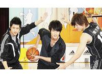 兩岸男神/運動是一切 盤點熱愛籃球的男神粉絲們