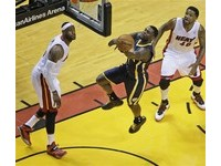 NBA/史蒂芬森幼稚行為 哈斯蘭惱怒:我會F**K你!