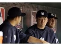 MLB/田中將大連11場優質先發 強登美聯防禦率王