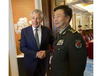 美國防部長嚴詞嗆中 並與澳洲國防部長不約而同讚台灣