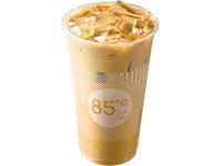 喝冰飲消暑! 85度C推出冰招牌咖啡第2杯半價