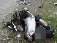 蘭嶼交通亮紅燈 達悟阿公捕飛魚返家遭酒駕遊客撞死