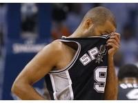 NBA冠軍賽/帶腳傷拚冠軍 帕克:已4年沒好好休假