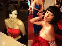 49歲李芳雯「1天只吃1餐」 嫩臉秘方:保持戀愛感覺