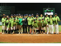 亞青/中華青棒培訓隊24人名單出爐 9月參加亞青