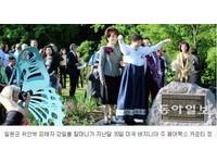 韓人在美建紀念碑 日:不應把慰安婦當政治外交話題