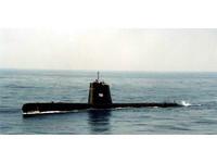 海豹艦4.5億更換後段壓力殼 半新半舊將有安全疑慮