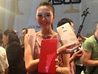 華碩發布3款平板 Fonepad 8、MeMo Pad 7及MeMo Pad 8