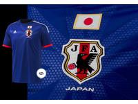 世足賽/南韓教授抗議 日本球衣上有旭日旗