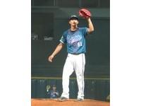 中職/職棒生涯首度當投手 余德龍:只投1局不過癮