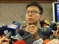 林飛帆自省太天真 公開向政院行動參與者致歉