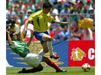 世足賽/預言巴西奪第六冠 卡卡:哥倫比亞是最強敵人