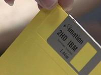 用過「3.5磁片」的人 現在應該都多大年紀了?