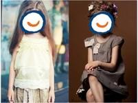 俄小蘿莉安潔莉娜0汙染嫩臉太夢幻 網友:真人版精靈