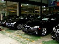中古車市場夯!網路調查 國人最愛BMW
